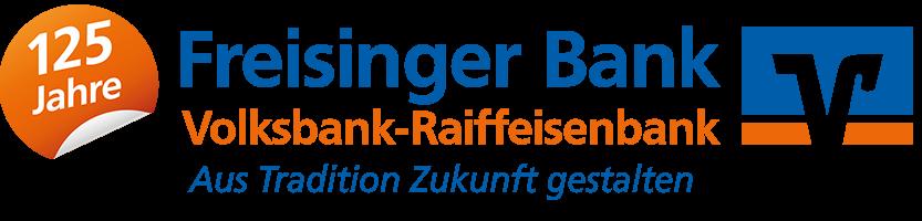 125 Jahre Freisinger Bank - Freisinger Bank eG Volksbank-Raiffeisenbank