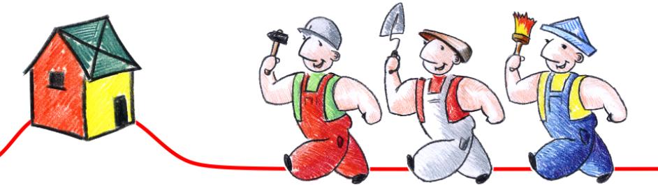 Packmohrs Hausmeisterdienst und Bauservice