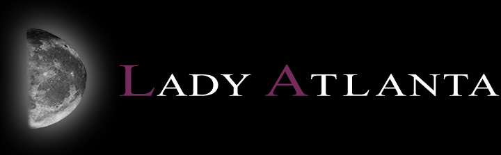 Lady Atlanta - Deine Domina in Berlin Charlottenburg