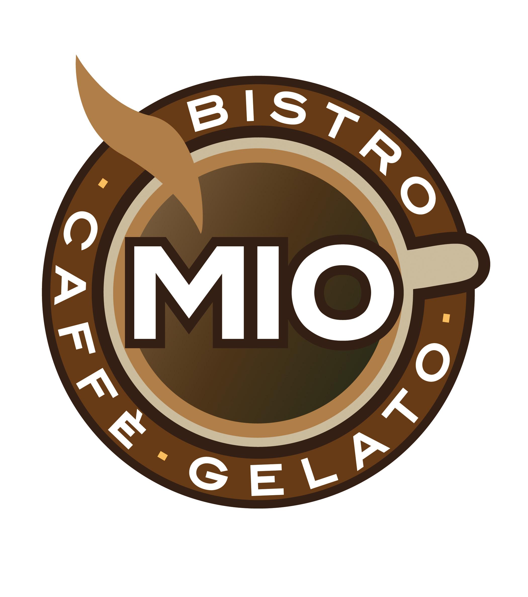MIO Bistro Caffé Gelato - Die Eisdiele in Hamburg City