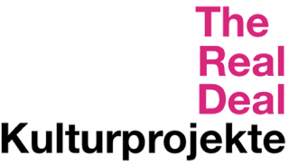 The Real Deal - Kulturprojekt Berlin