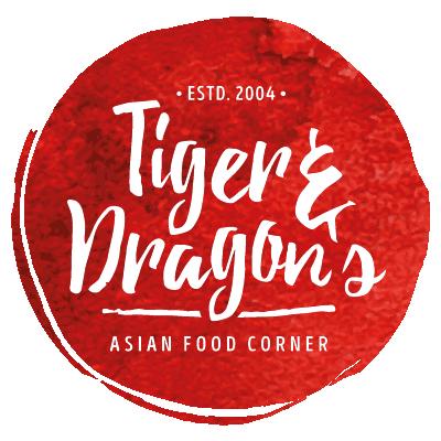 Tiger & Dragon - Vietnamesiches Restaurant in Heidelberg