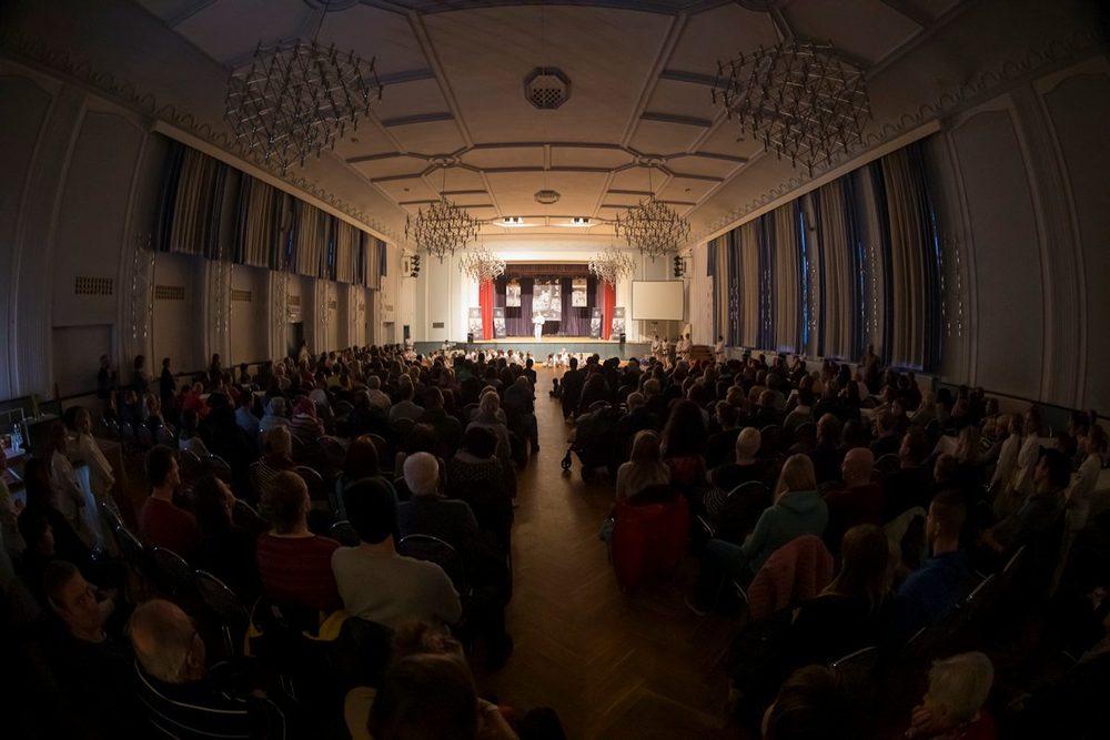 BUDOSPORT.CLUB Kampfkunst-Show 2019.1