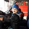 Feuerwehrmann Hannes