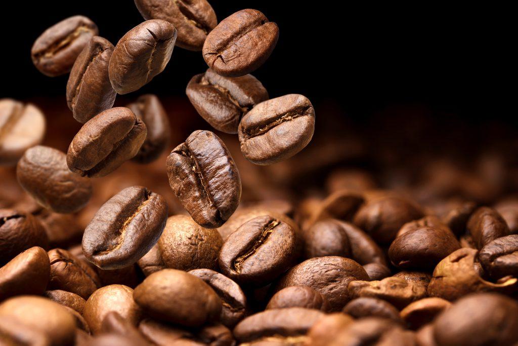 Pottschwarz Kaffee