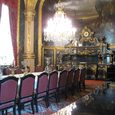 Napoleons Speisesaal
