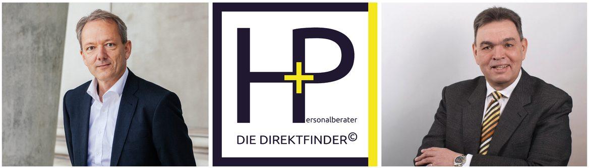 Thomas Heinrich + Thomas C. Pilz Personalberater und Headhunter