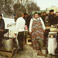 Markt von Ivanowo