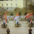 Parade in Minsk