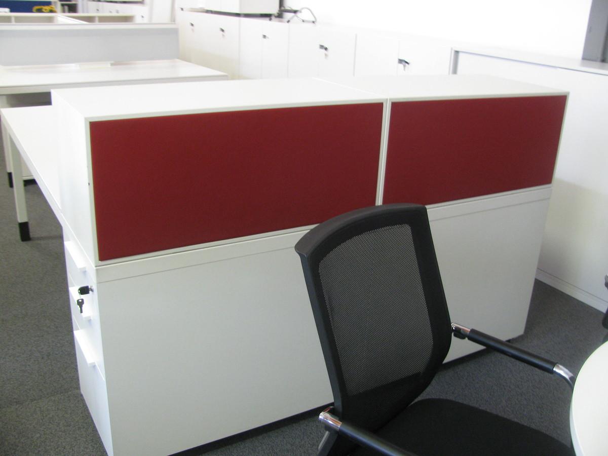 Gebraucht - Kranich Büromöbel Vertriebs GmbH