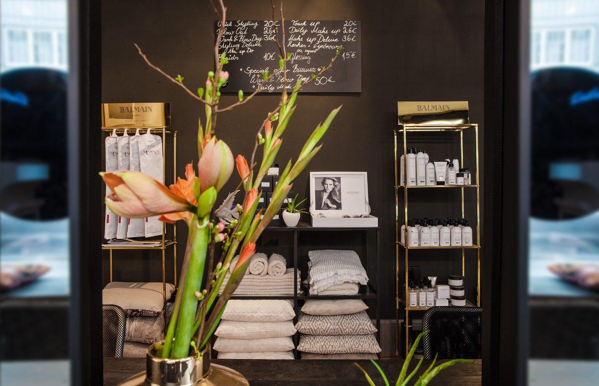 Dodo\'s Blow Dry Bar - Beauty Salon in Berlin-Mitte