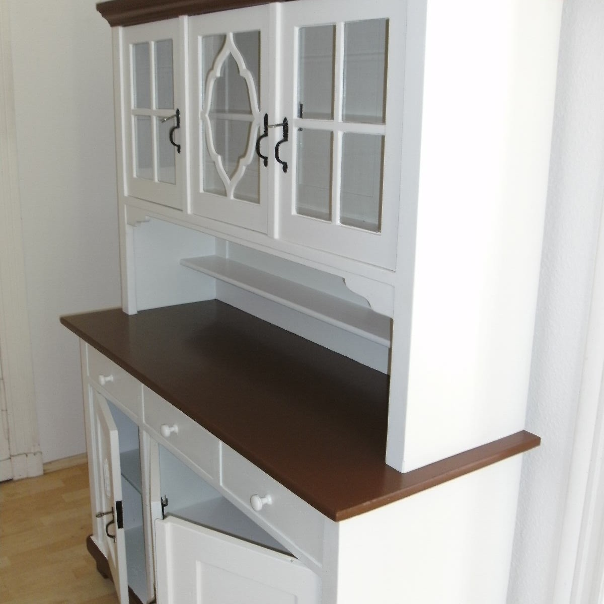 Bau u.Möbelhandwerk, Möbel aufgearbeitet