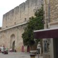 Porte des Remblais