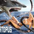 "Ein Trash-Opus Magnum mit Kult-Faktor: ""Sharktopus""."