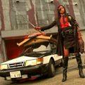 """""""Tokyo Gore Police"""" ist ein brutaler Nippon-Splatterfilm mit genialen Ideen!"""