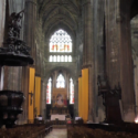 Basilica innen
