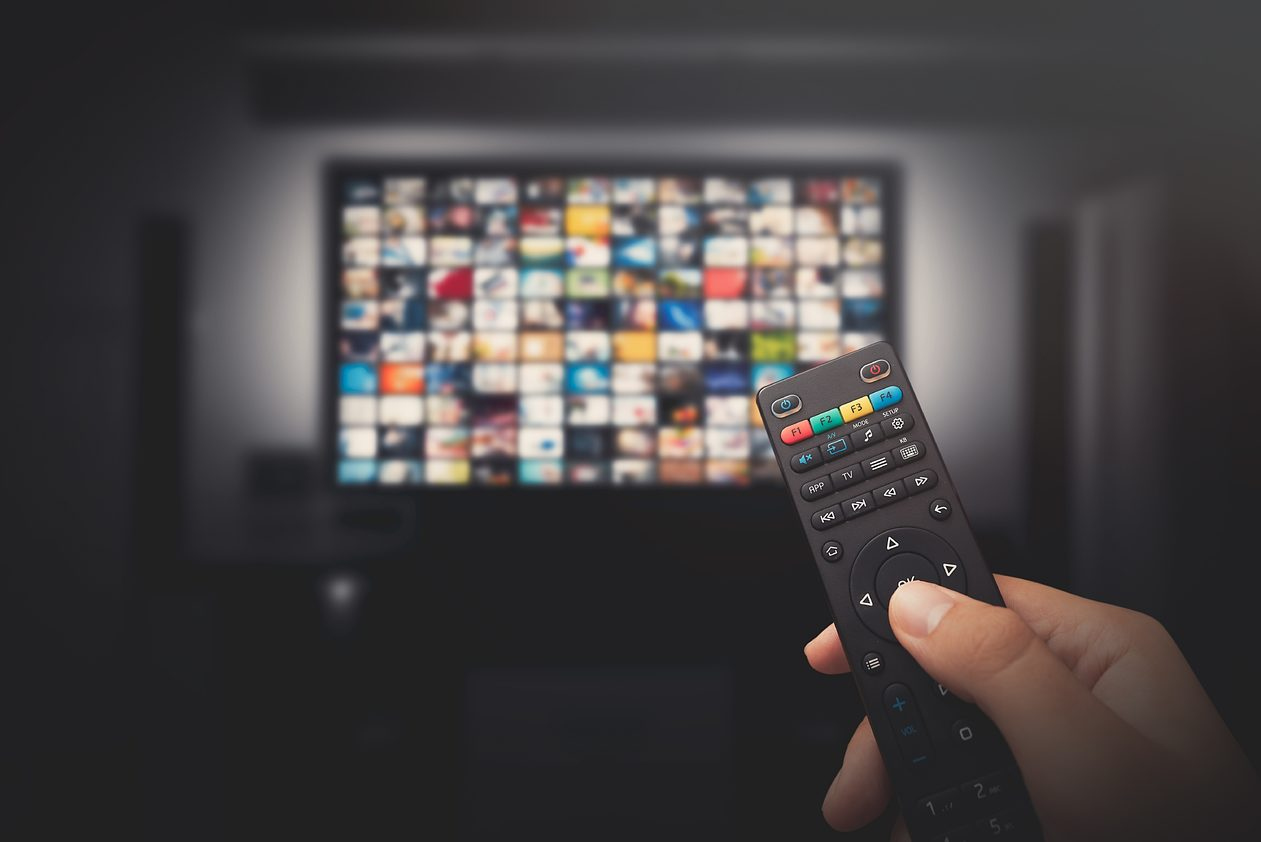 Fernsehservice Elektro Kröger