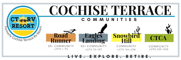 Cochise Terrace Communities