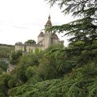 Schloß Rocamadour