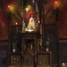 die Madonna von Rocamadour