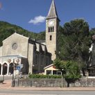 Kirche von Ax-Les-Thermes