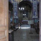 Eingang zu Notre Dame