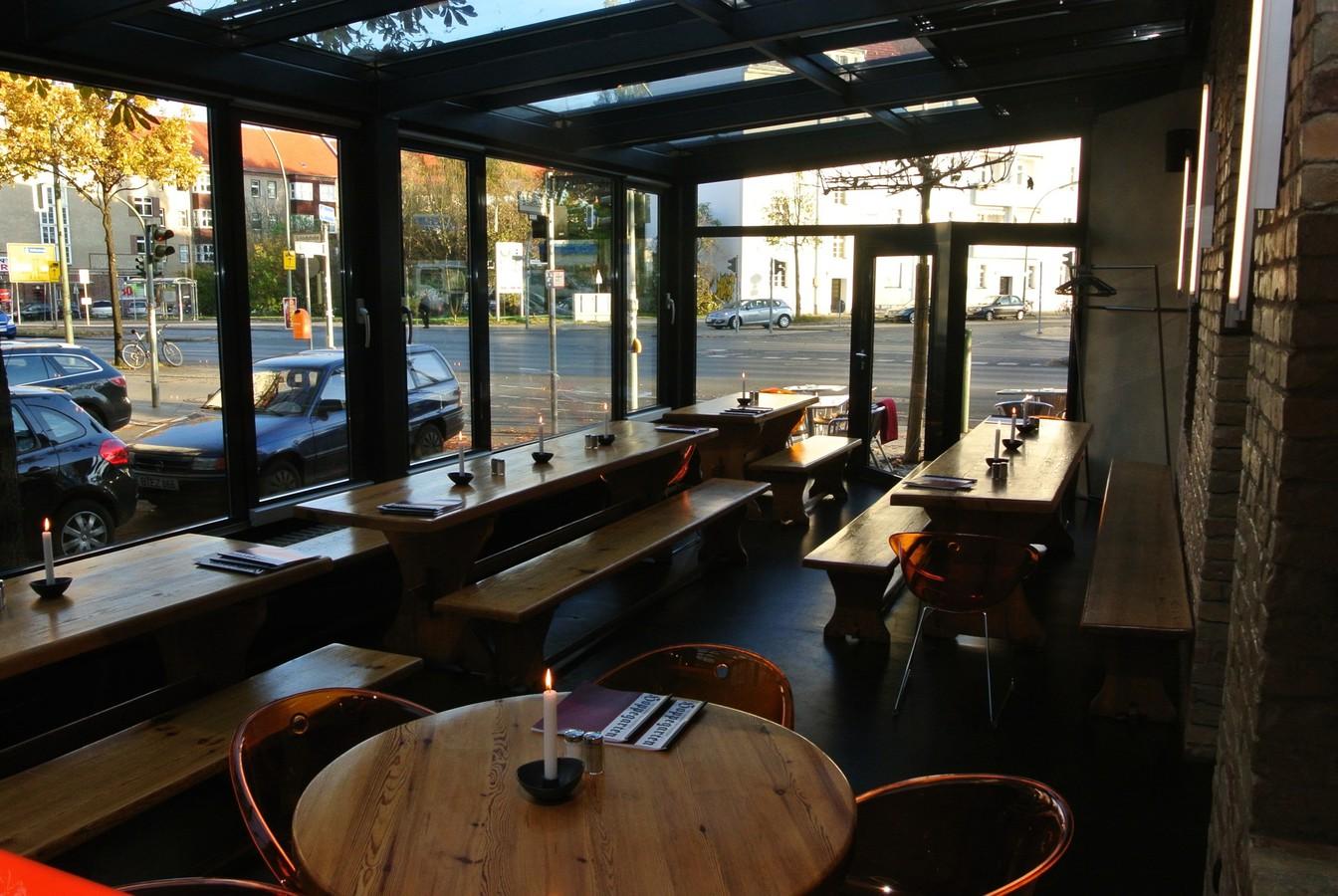 Emejing Circus Hervorragendes Restaurant Interieur Ideas - Farbideen ...