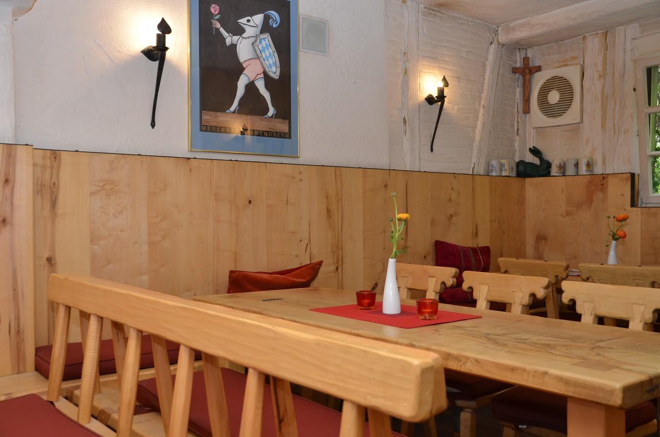 Restaurant Ludwig - Bayrische Schankwirtschaft & Speisegaststätte in ...