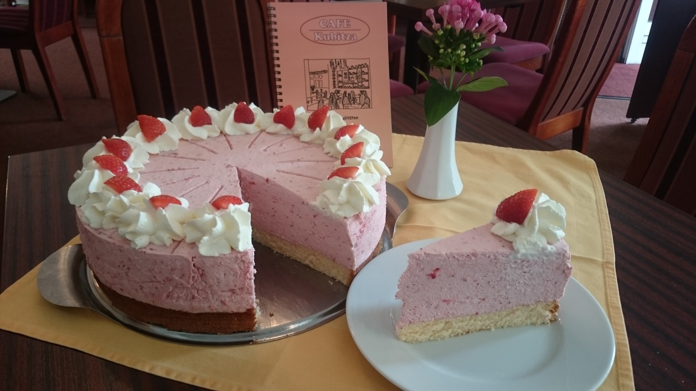 Cafe Kubitza Hausgemachtes Eis Und Torten In Berlin