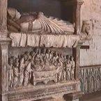 Papstgrab