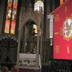 in der Schloßkapelle