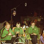 Abend mit Glühwein