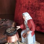 kochende Oma