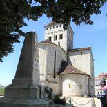 Kirche Saint-Andre