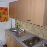 Ferienwohnung (Küche)