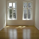 Wohnzimmer fertig