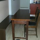 Bau u.Möbelhandwerk, Wohnküche