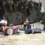 bretonische Livemusik