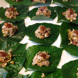 FIngerfood Berlin: Miang Khum