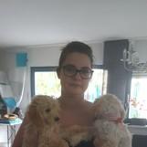 Noel mit Benny und Bella