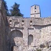 Entrevoux Festung