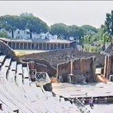 Theater-u.Gladiatorenschule Pompaj