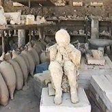 Archeologisches Lager