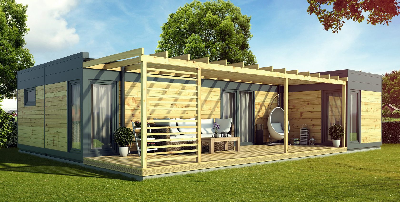 ceders gmbh fertigbau h user aus berlin. Black Bedroom Furniture Sets. Home Design Ideas