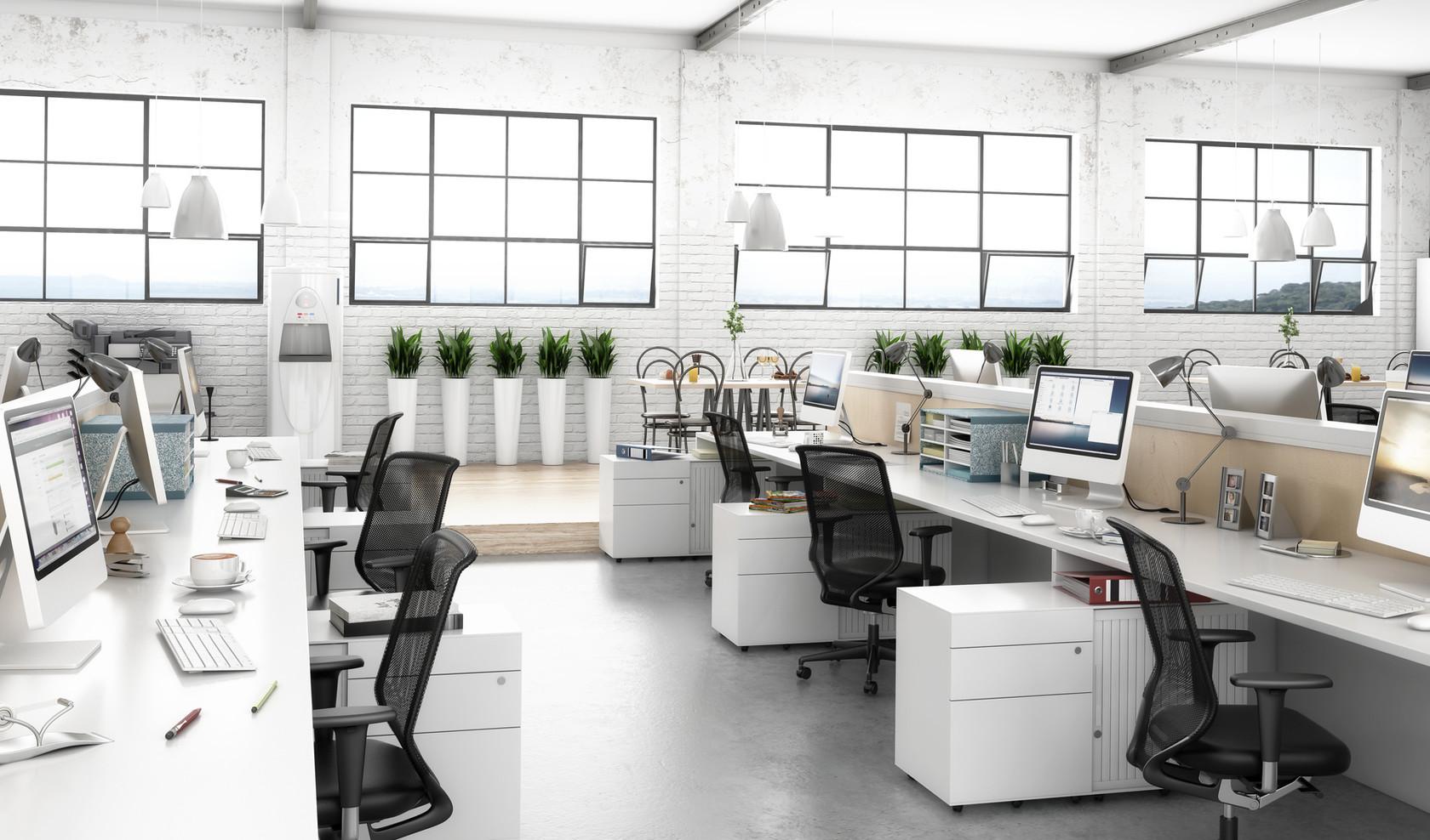 Kranich Büromöbel Vertriebs GmbH - Ihr Büroeinrichter in Hamburg für ...
