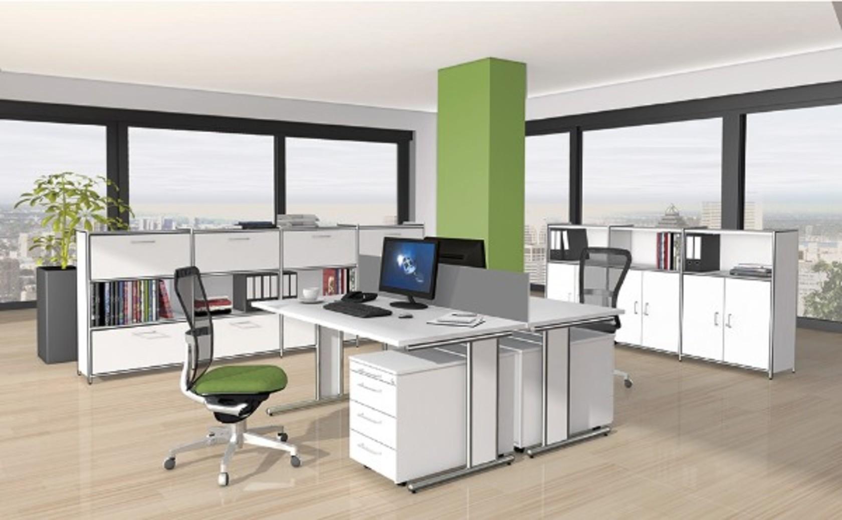 Leihmöbel - Kranich Büromöbel Vertriebs GmbH