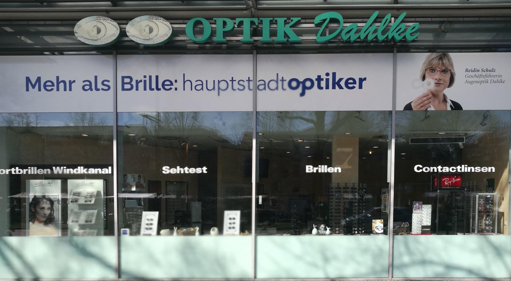 b3365c223128 Augenoptik Dahlke - Ihr Optiker in Berlin-Parkow
