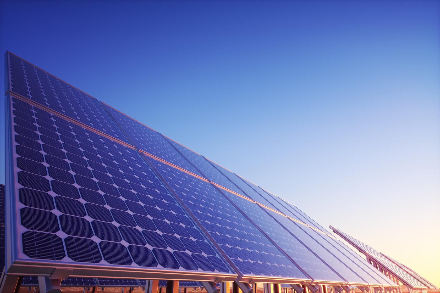 Photovoltaik van de loo solartechnik gmbh for Innendekoration vankann gmbh