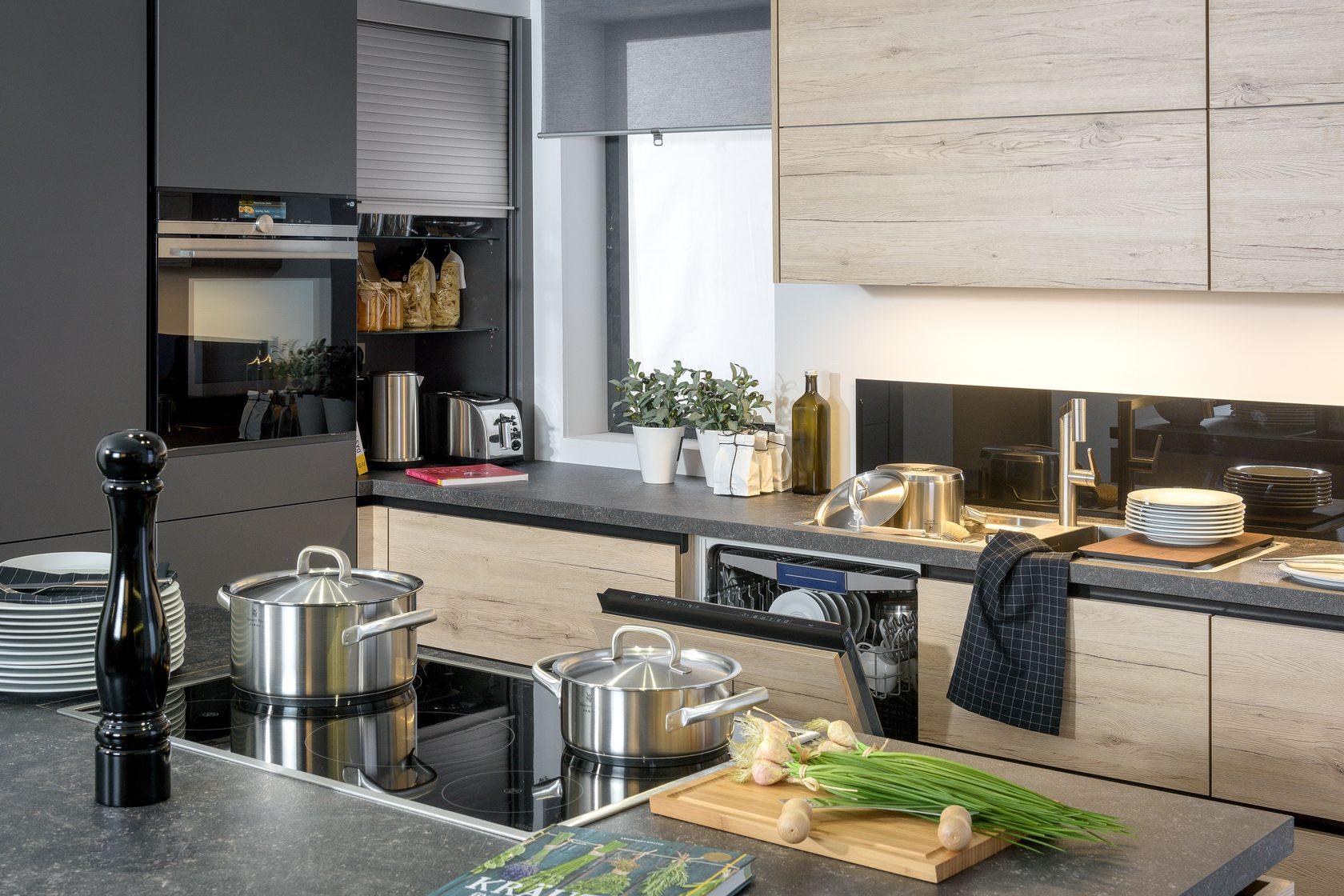 Küchen & Küchenplaner