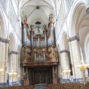 Kathedrale Notre Dame